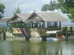 capiz bay resort